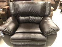 Over-sized chair/ Cuddlier Recliner